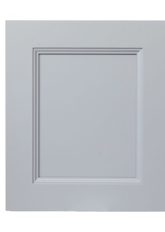 DS - Recessed Panel (Gray)